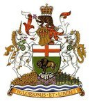 Manitoba Coat of Arms